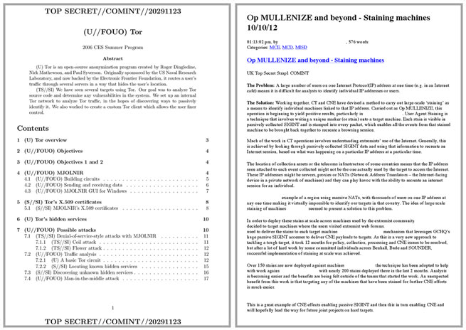 nsa research paper Open document below is a free excerpt of nsa controversy research paper from anti essays, your source for free research papers, essays, and term paper examples.