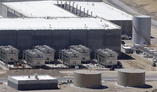 NSA Utah Data Center - June 2013